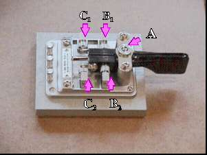 Adjusting Morse Keys and Paddles