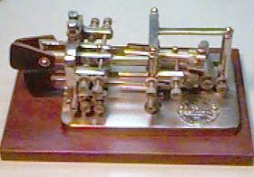 Adjusting Morse Keys and Paddles