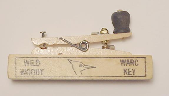 A Collective Thread for unusual telegraph keys and related equipment